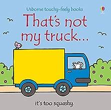 thats not my truck