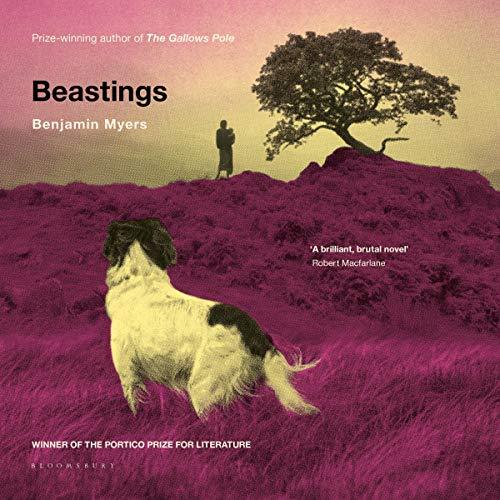 Beastings cover art