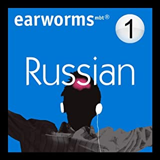 Rapid Russian     Volume 1              By:                                                                                                                                 Earworms Learning                               Narrated by:                                                                                                                                 Marlon Lodge                      Length: 1 hr and 6 mins     Not rated yet     Overall 0.0