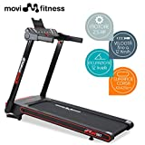 Zoom IMG-2 movi fitness tapis roulant professionale