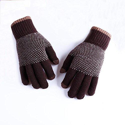 Winter Outdoor Gloves Riding Cyclin…