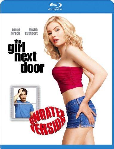 The Girl Next Door (Unrated Edition) [Blu-ray] by Twentieth Century Fox