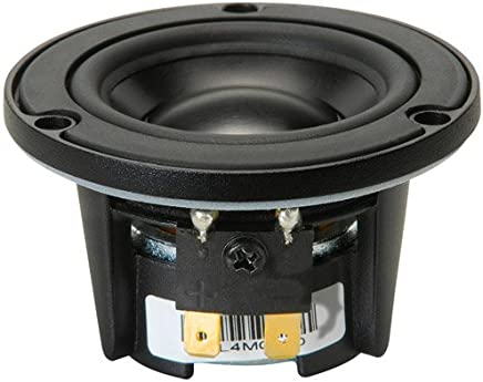 Madisound Speaker Components @ Amazon com: