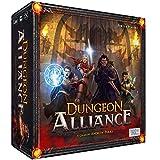 Quixiotic Games Dungeon Alliance