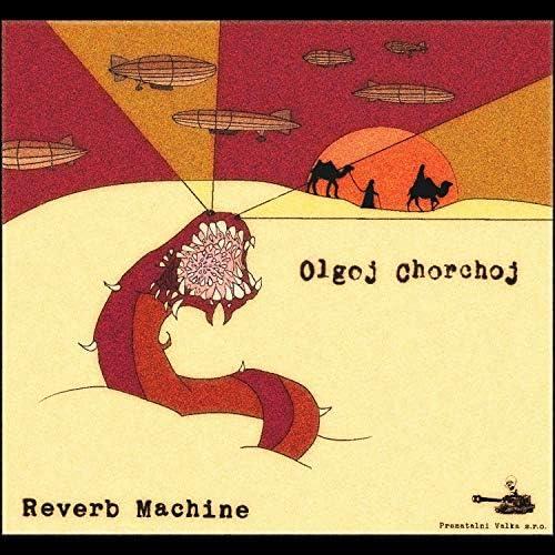 Reverse Machine