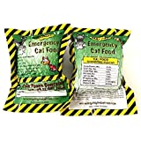Mayday Industries Emergency Survival Food For Cat - Pack of Ten