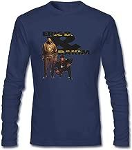 RZF Men's Eric B. & Rakim Long Sleeve T-Shirt