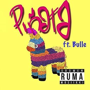 Piñata (feat. Bulle)