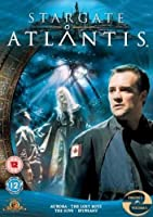Stargate Atlantis - Series 2 Vol.3 [Import anglais]