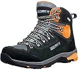GUGGEN Mountain PM026 Bottes De Trekking Et De Randonnée pour Hommes Chaussures De Plein Air...