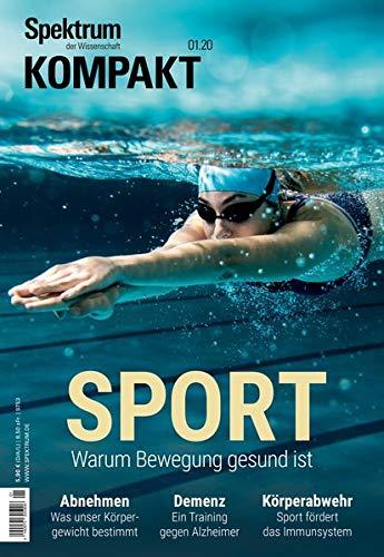 Spektrum Kompakt - Sport: Warum Bewegung gesund ist