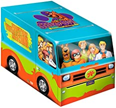Scooby-Doo!: The Mystery Machine (Cyber Chase / Goblin King / Movie / Camp Scare / Monsters Unleashed / Meets Batman / Mys...