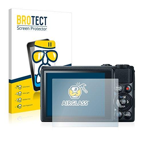 BROTECT Protector Pantalla Cristal Compatible con Canon PowerShot S120 Protector Pantalla...