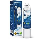 Pureline DA29-00020B Water Filter Replacement. Compatible with Samsung DA29-00020B, Haf-Cin Exp, DA29-00020B-1, RF4267HARS, RF28HFEDBSR, RF28HMEDBSR, and Many More Models.