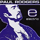 Songtexte von Paul Rodgers - Electric