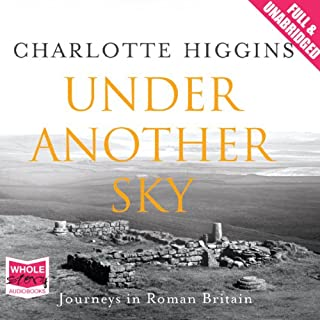 Under Another Sky cover art