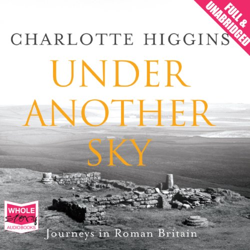 Under Another Sky audiobook cover art