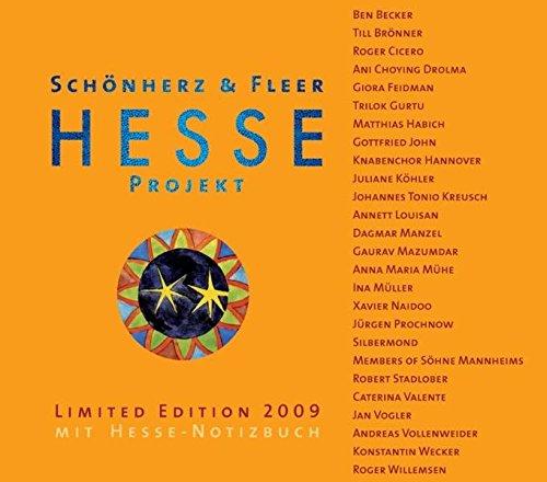 Hesse Projekt: