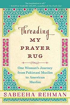 Best threading my prayer rug Reviews