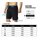 Zoom IMG-2 mobiusphy pantaloncini uomo palestra shorts