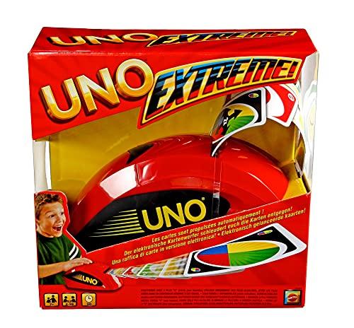 Mattel UNO Extreme V9364