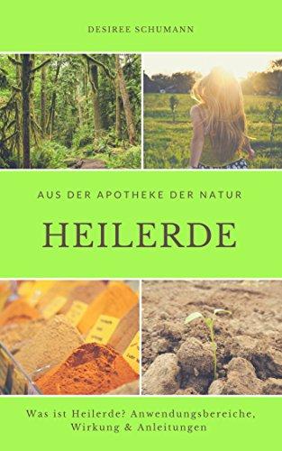 Aus der Apotheke der Natur: Heilerde