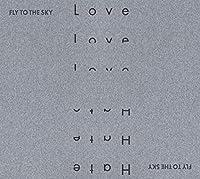 1stミニアルバム - LOVE & HATE (韓国盤)