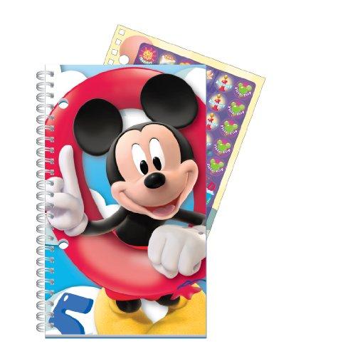 Disney Mickey Club House Planner