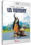 Les visiteurs [Blu-Ray]