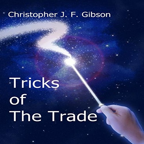 Tricks of the Trade audiobook cover art