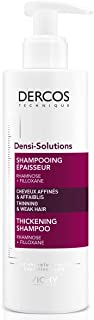 Vichy Dercos Densi-Solutions Thickening Shampoo 250ml
