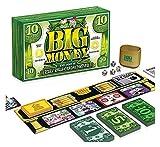 CDXZRZYH Ravensburger Big Money Family Board Spiel für Kinder Alter 8 Jahre und höher - riskante Rollen und fabelhaftes Vermögen