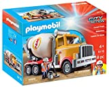 PLAYMOBIL 9116 CITY ACTION le camion toupie chantier (version américaine)
