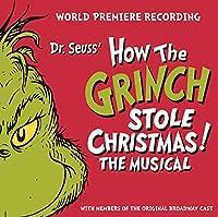 Ocr: Dr Seuss' How the Grinch