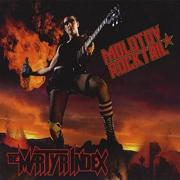 Molotov Rocktail