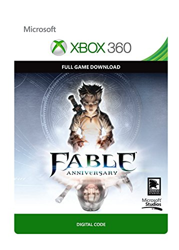 Fable Anniversary [Vollversion] [Xbox 360 - Download Code]