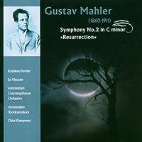 Mahler/ Symphony No.2