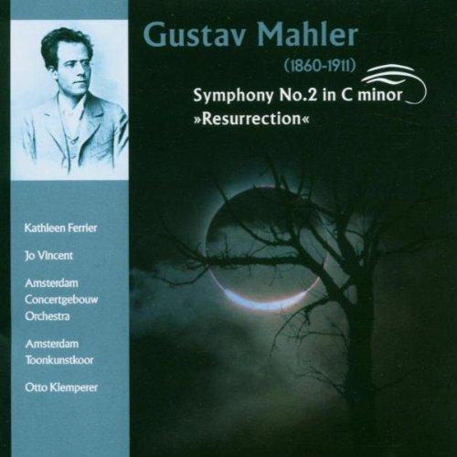 Mahler: Symphony No.2 C minor