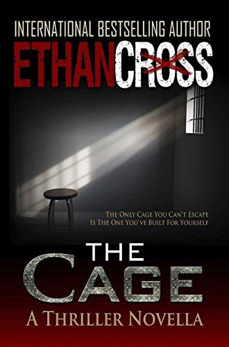 The Cage: A Thriller Novella (Shepherd)