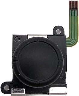 Mcbazel 3D Analog Stick Joystick Button for Nintendo Switch Joy-Con Controller Replacement Repair Spare Parts