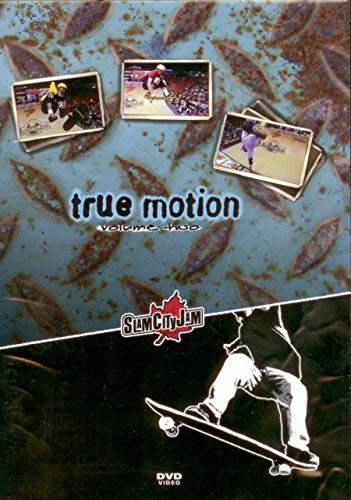 True Motion Volume 2: Slam City Jam