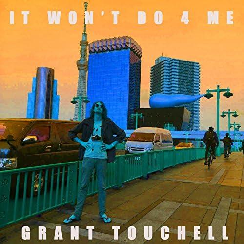 Grant Touchell