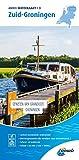 Zuid-Groningen 1:50 000 Waterkaart: Waterkaarten (ANWB waterkaart (3))