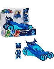 PJ Masks Vehicles-Cat Car