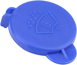 Aramox Washer Fluid Reservoir Bottle Tank Cap Replacement 76802-SAG-H01 for JAZZ 2005-2008
