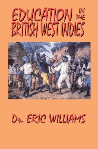 Compare Textbook Prices for Education in the British West Indies  ISBN 9781617590054 by Dr. Eric Williams