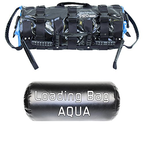 blackPack PRO Set AQUA - Sandbag Training