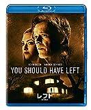レフト ー恐怖物件ー [Blu-ray]