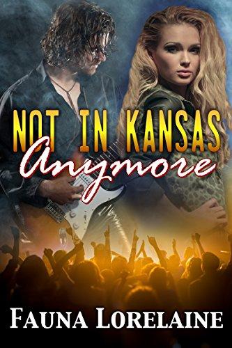 Not In Kansas Anymore (Crash N' Burn Book 1) (English Edition)
