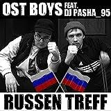 Russentreff (feat. DJ Pasha_95)